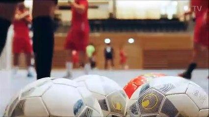 F95 Image Futsal