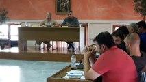 Δημοτικό συμβούλιο Στυλίδας για τους πρόσφυγες στον Καραβομύλο