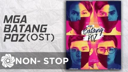 Non-Stop Mga Batang Poz OST