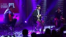 Fabian Ordonez - La Javanaise (Live) - Le Grand Studio RTL