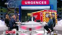 Urgences : les annonces de Buzyn vont-elles suffire à calmer la crise ? - 10/09