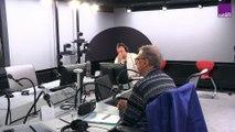 """Gérard Noiriel : """"Eric Zemmour a un talent rhétorique pour faire croire des choses qui ne sont pas vraies""""c"""