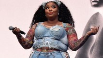 Lizzo lands at No. 1 on 'Billboard' Hot 100 for second straight week