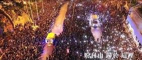 Hợp xướng - Vinh quang Hong Kong 願榮光歸香港 Glory be to thee, Hong Kong ( Nhạc đấu tranh của phong trào dân chủ Hong Kong ) ( English version )