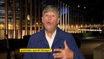 Pesticides : l'UE recommande la modération et des distances de sécurité