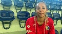 Marie-Hélène Sajka : «J'espère honorer cette sélection en équipe de France»