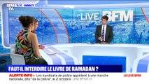 Faut-il interdire la sortie du livre de Ramadan ? (4/6) - 10/09