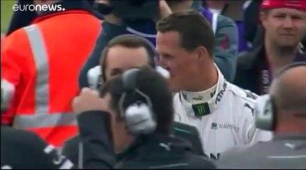 Michael Schumacher ricoverato a Parigi per trasfusioni di cellule staminali