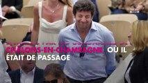 Patrick Bruel accusé d'exhibition sexuelle : il prend une décision radicale