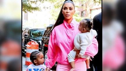 OH NO! Kim Kardashian Tested Positive For Lupus & Rheumatoid Arthritis