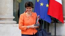 Sylvie Goulard nommée commissaire européenne au Marché intérieur