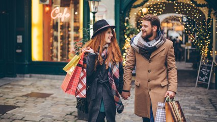 5 Tips for Keeping Your Sanity This Black Friday