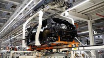 Volkswagen ID3 - Produktionsstart in Zwickau