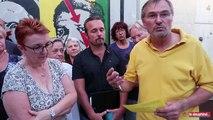 Saint-Martin-d'Hères/Gens du voyage : à Péri, les habitants se mobilisent