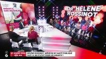 Le Grand Oral de Dr Hélène Rossinot, médecin de santé publique - 10/09