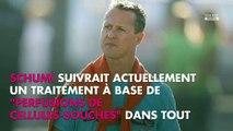 Michael Schumacher hospitalisé à Paris : son impressionnant dispositif de sécurité