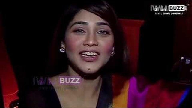 Noor to file case against Azaan in Bahu Begum