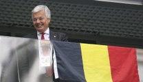 Didier Reynders sera commissaire européen à la Justice