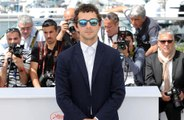 Shia LaBeouf is in 'better place' with dad now