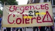Urgences : retour sur une crise inédite