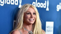 Britney Spears' dad officially steps down as singer's conservator