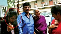 ಡಿಕೆ ಶಿವಕುಮಾರ್ ಮಗಳಿಗೂ ಸಮನ್ಸ್ ನೀಡಿದ ಇ.ಡಿ | Oneindia Kannada
