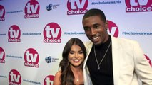 Love Island: Ovie and India Confirm They Are Official!