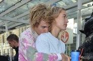 Hailey et Justin Bieber sont 'mignons' mais 'compliqués'