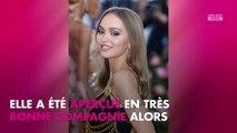 Lily-Rose Depp : ses baisers langoureux avec Timothée Chalamet en Italie