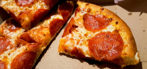 It's Best to Eat Pizza for Breakfast Than Cereal
