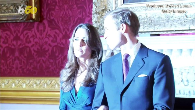 The Career Kate Middleton Gave Up For Prince William