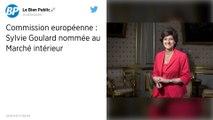 Commission européenne: Sylvie Goulard au Marché intérieur, chargée de l'industrie et de la défense