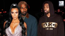 Kanye West & Tristan Thompson Had A Heated Argument On True's Birthday!