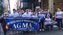 AGMA investigará las acusaciones contra Plácido Domingo