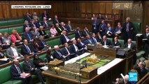 Retour sur le parcours de John Bercow, figure des débats sur le Brexit