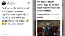 Le député LREM Jean-Jacques Bridey déclarait deux fois ses notes de frais
