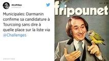 Municipales : Darmanin confirme sa candidature à Tourcoing et sa volonté «d'être à portée de baffes»