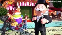 Ms. Monopoly is the Newest Version of Hasbro's Classic Where Girls Make More Than Boys