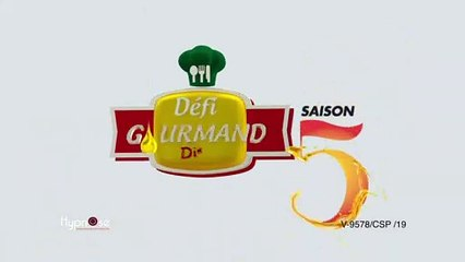 Bande Annonce Défi Gourmand Dinor 5