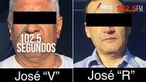 FGR detiene en San Luis Potosí a dos socios de Juan Collado