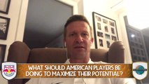 Jesse Marsch On Where American Players Can Maximize Potential