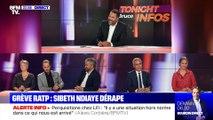Grève RATP: Sibeth Ndiaye dérape - 12/09