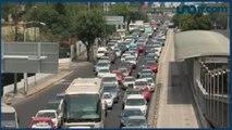 Javier Solórzano | En la CDMX estamos atascados con el tema de la movilidad? y por el tráfico