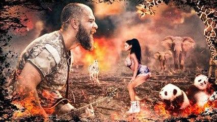 AMAZÔNIA - ANITTA ME ACUDA!!!
