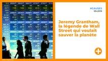 Jeremy Grantham, la légende de Wall Street qui voulait sauver la planète