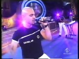 Eiffel 65 - Too Much Of Heaven + Move Your Body (Festivalbar 2000) Remastered Audio