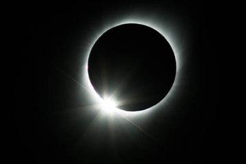 Eclipses solares: ¿cómo, cuándo, dónde?