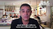 Le message de l'artisan-boucher Hugo Desnoyer contre l'élevage intensif