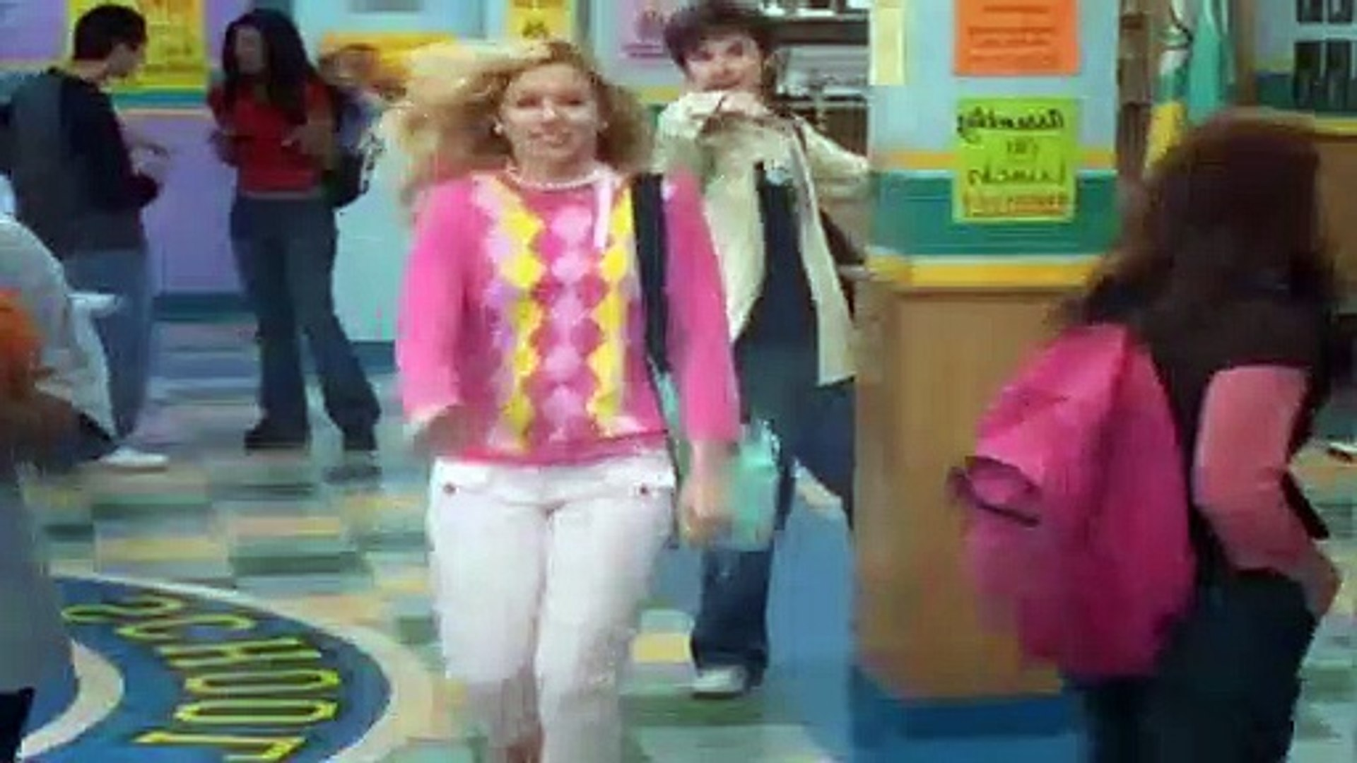 Neds Declassified School Survival Guide Season 3 Episode 16 Making New  Friends & Positives And Negatives
