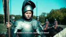 Joan of Arc / Jeanne (2019) - Trailer (English Subs)